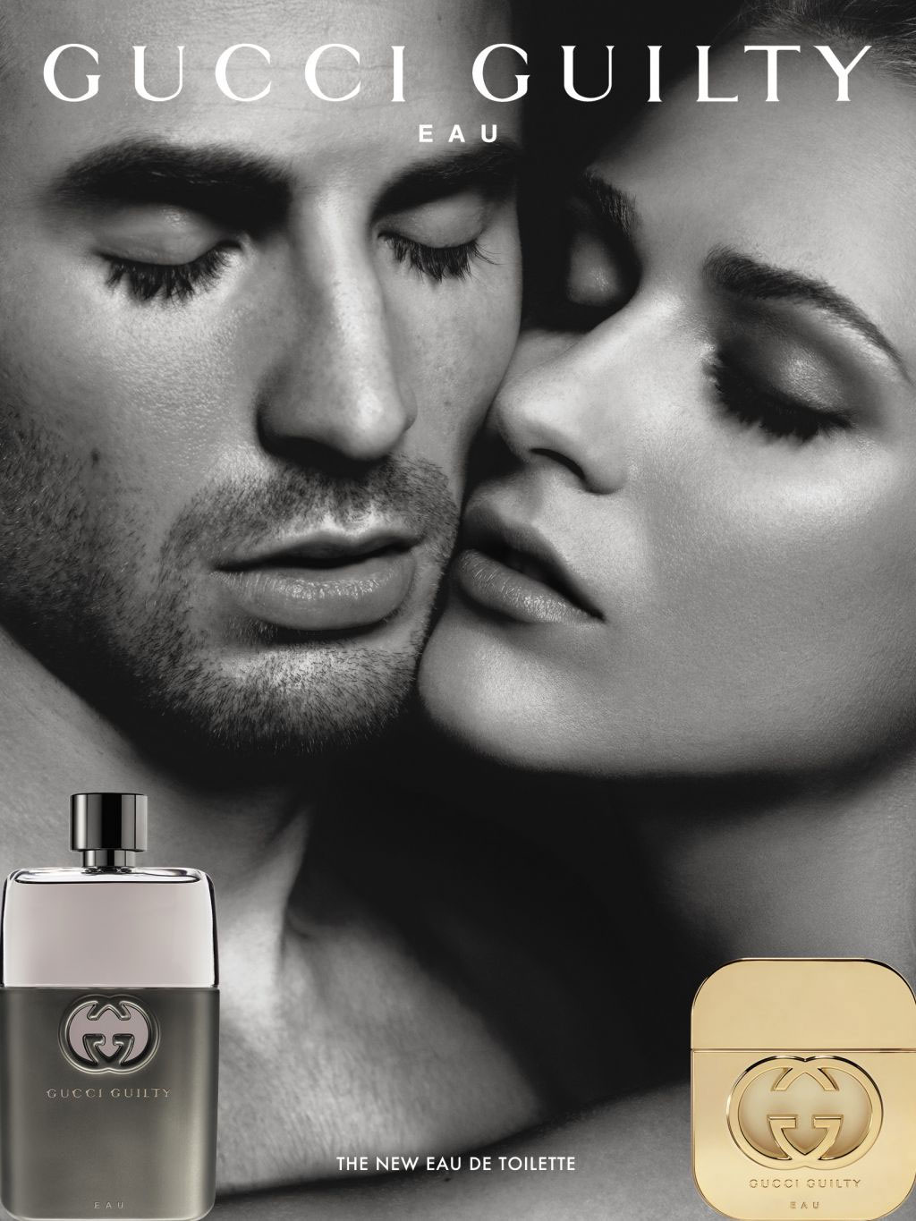 Chris Evans Actor - Ce... Male Advertisements In Magazines