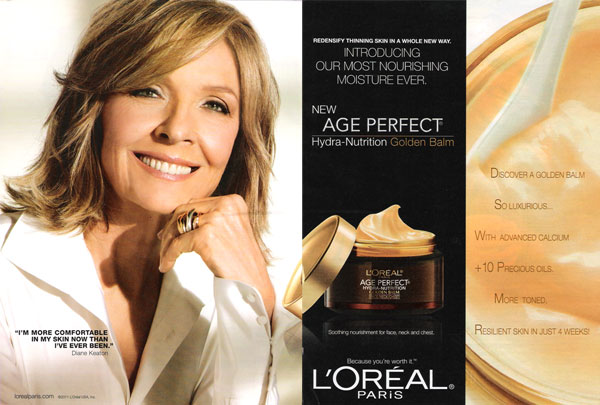 age perfekt gold