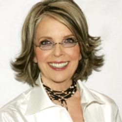 Diane Keaton, actress, Celebrity Endorsements