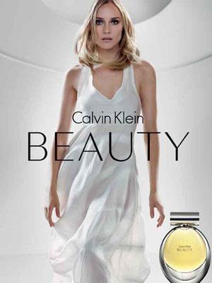 Diane Kruger Calvin Klein