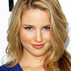 Dianna Agron actress