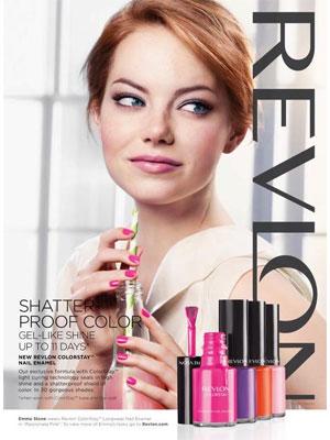 Emma Stone Actress - Celebrity Endorsements, Celebrity ...