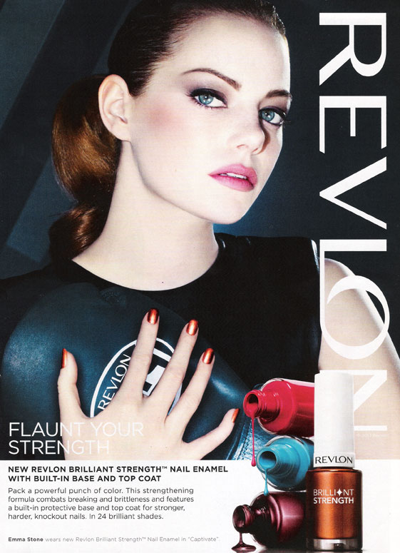 Emma Stone Actress - Celebrity Endorsements, Celebrity ...
