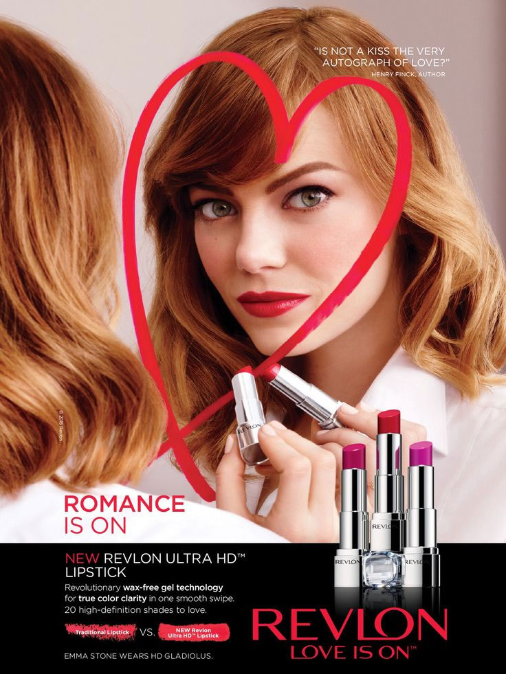 Emma Stone Actress - Celebrity Endorsements, Celebrity Advertisements ...