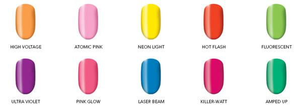 Emma stone actress revlon nail art collection celebrity revlon nail art collection prinsesfo Images