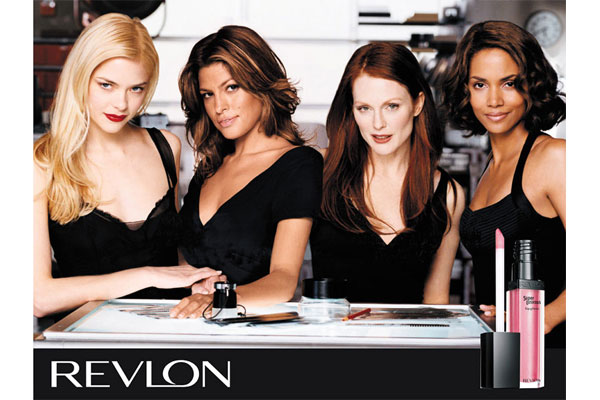 revlon cosmetics in US