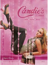 Hayden Panettiere for Candie's - Celebrity Endorsements ...