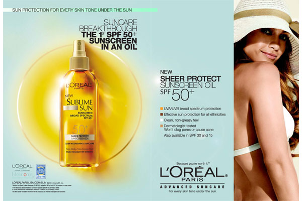 Jennifer lopez singer actress celebrity endorsements celebrity jennifer lopez loreal ad 2013 celebrity endorsements altavistaventures Choice Image