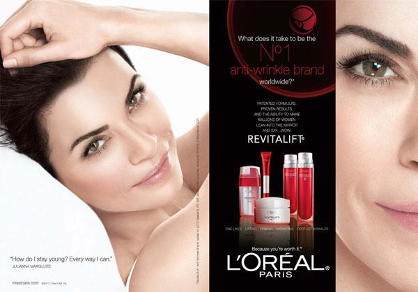 Good Celebrity Endorsement for Beauty Brand