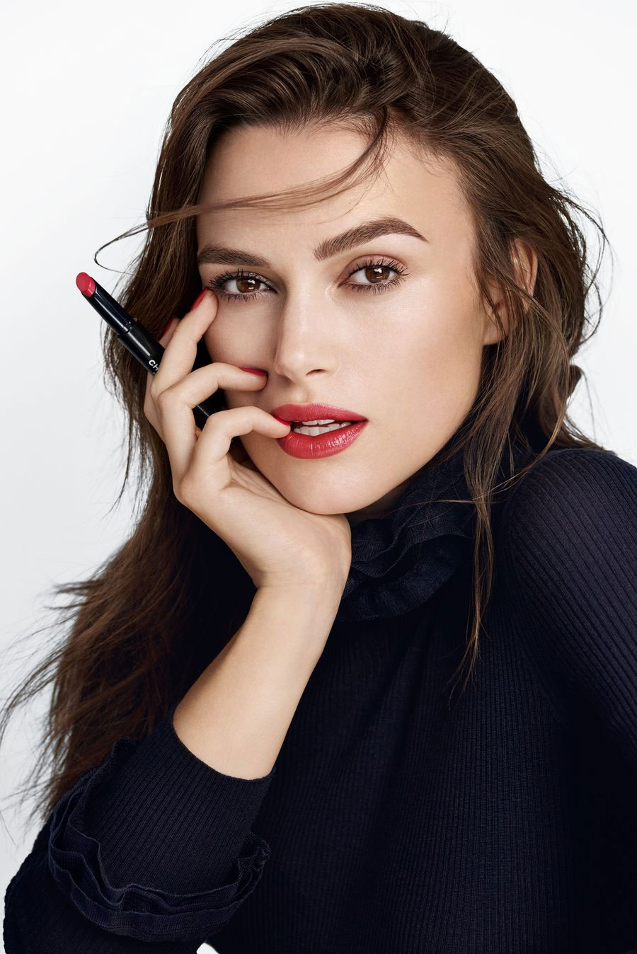 Keira Knightley Actress Celebrity Endorsements