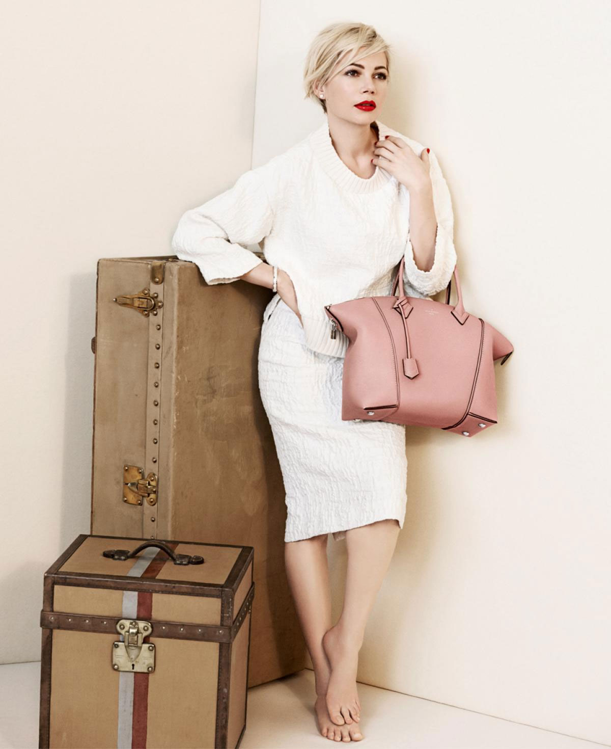 louis vuitton bags celebrities. michelle williams - louis vuitton bags celebrities