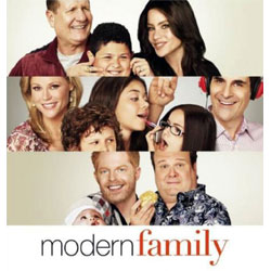 modern family tv show celebrity endorsements celebrity. Black Bedroom Furniture Sets. Home Design Ideas