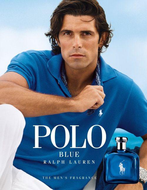 Nacho Figueras Athlete - Celebrity Endorsements, Celebrity ...  Ralph Lauren Polo Ad