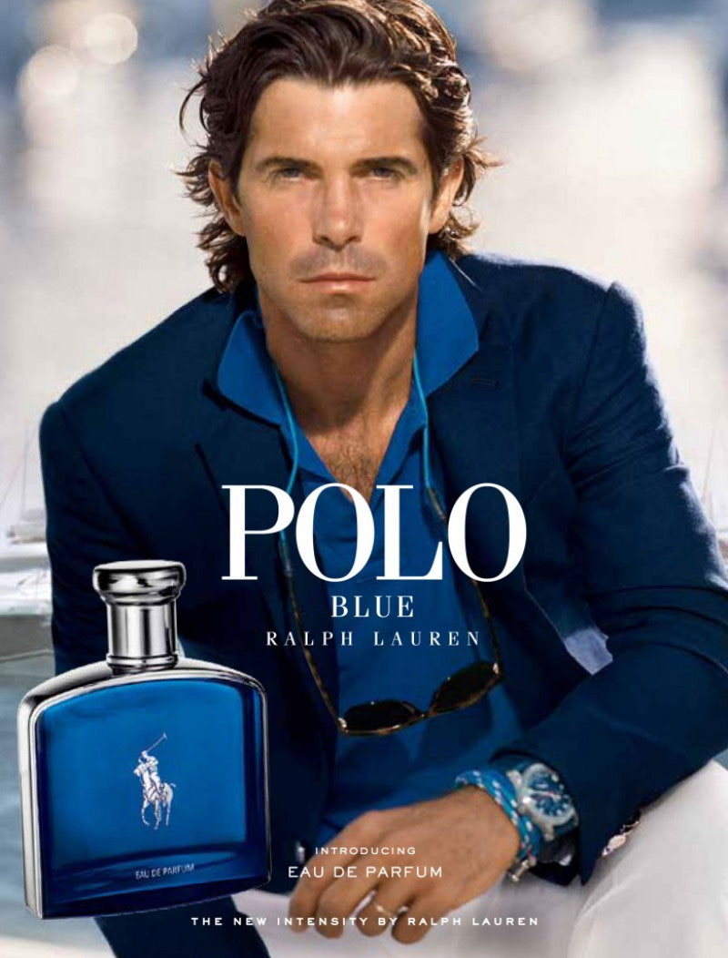 Nacho Figueras Athlete - Celebrity Endorsements, Celebrity ...
