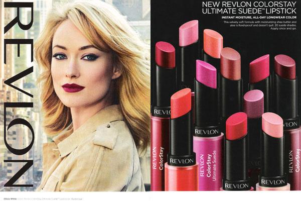 Olivia Wilde Actress - Celebrity Endorsements, Celebrity ...