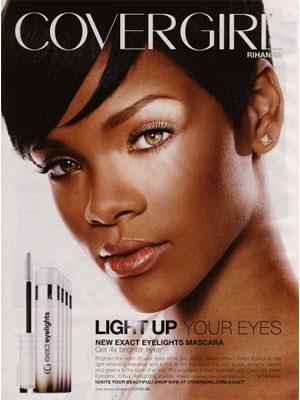 Rihanna, Actress - Celebrity Endorsements, Celebrity ...
