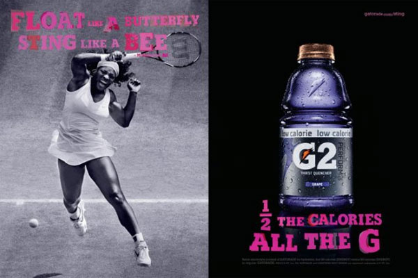 Sports celebrity endorsements advertisements examples