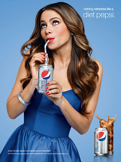 Top 20 Celebrity Pepsi Endorsements - ShareRanks.com