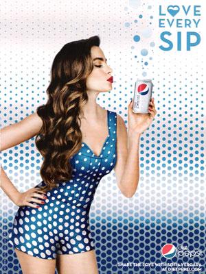 Coca-Cola & Selena Gomez: The Selfie Seen 'Round The World ...