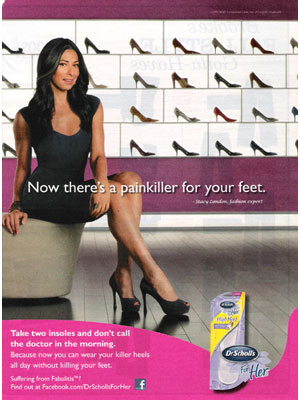 stacy london biography