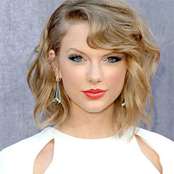 Taylor Swift Singer Celebrity Endorsements Celebrity
