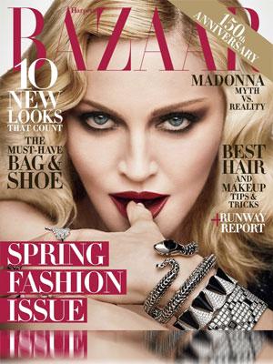 February 2017 Fashion Magazine Celebrity Endorsement ...